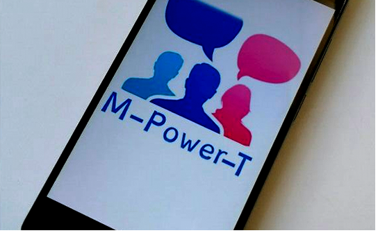 Mpower-t
